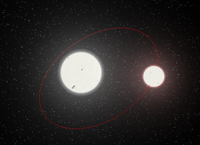 Image result for binary stars