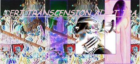 Transcension alert