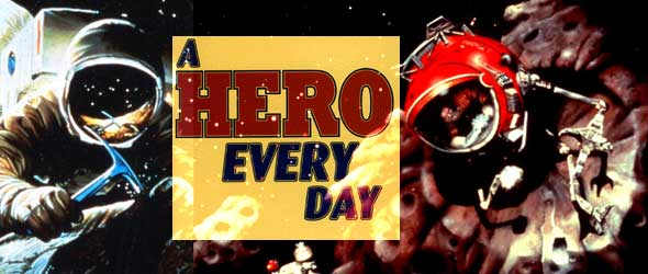 Hero every day