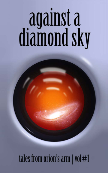 Against a Diamond Sky 2