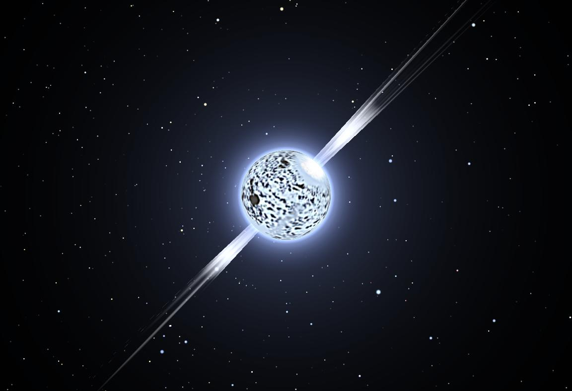 Image result for largest Neutron Star