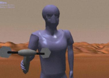 Mars Tweak