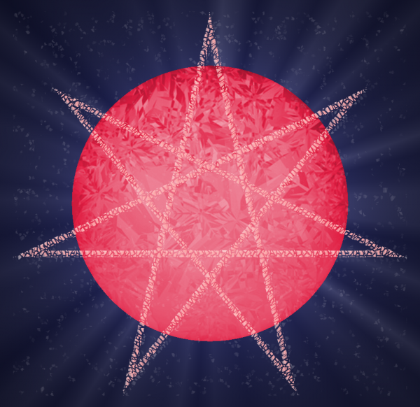 Crystal Star Domain