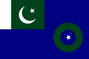 Pakistan Space Force