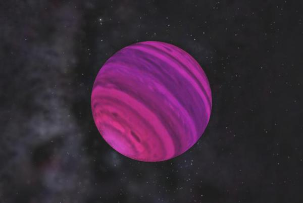 Methane  Brown Dwarf
