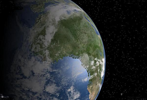 New Earth2 - New Africa