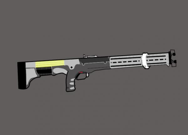 Handheld railgun