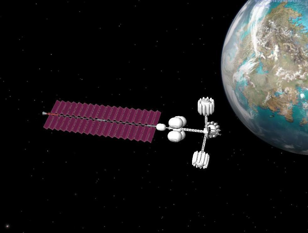Orion S Arm Encyclopedia Galactica Fusion Plasma Rockets
