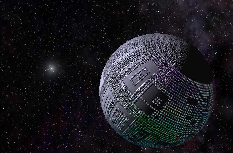 Kerberos Moon Of Plluto: Encyclopedia Galactica
