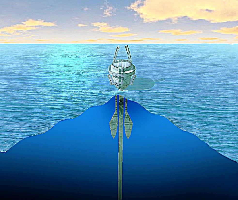 Orion S Arm Encyclopedia Galactica Ocean Thermal