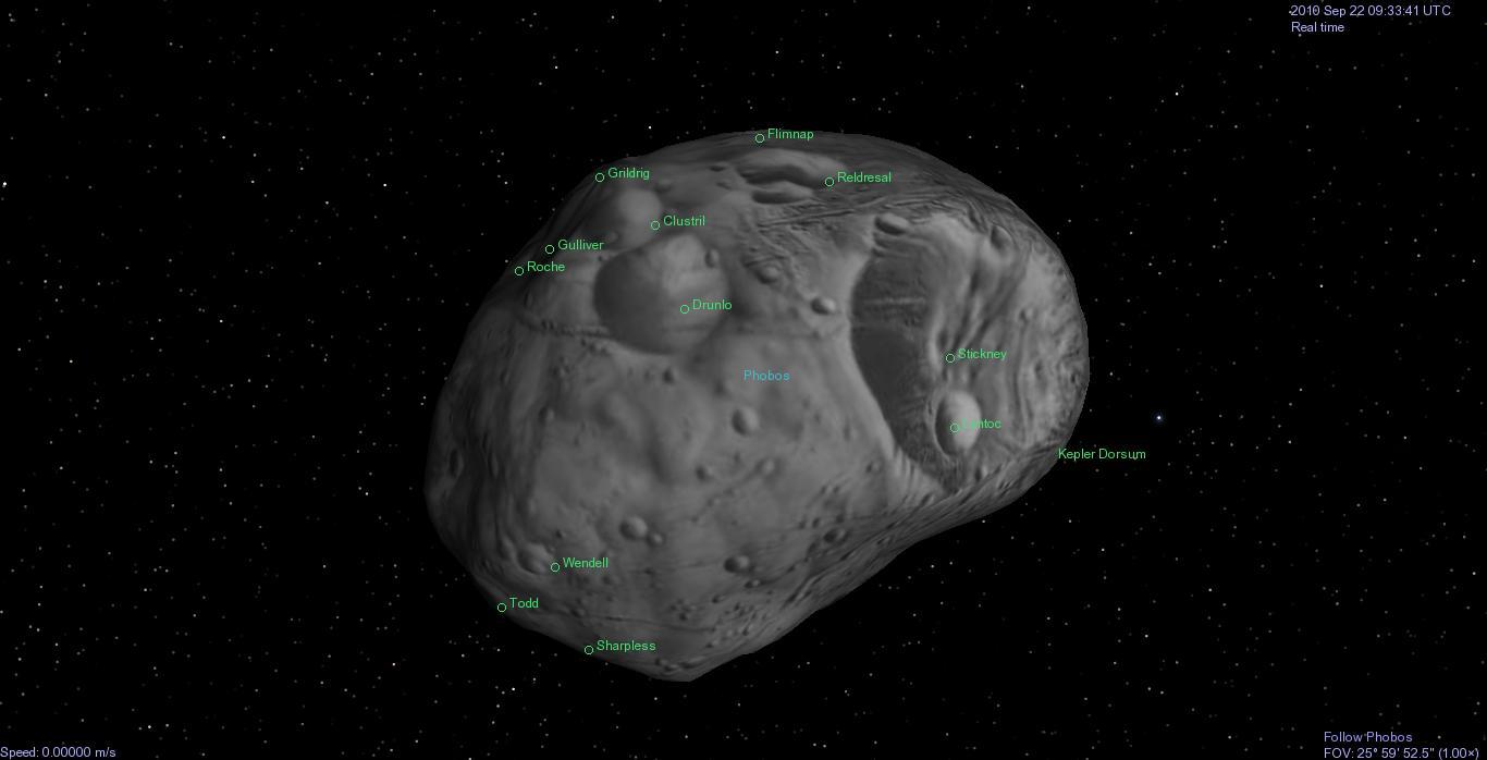 Orion S Arm Encyclopedia Galactica Phobos