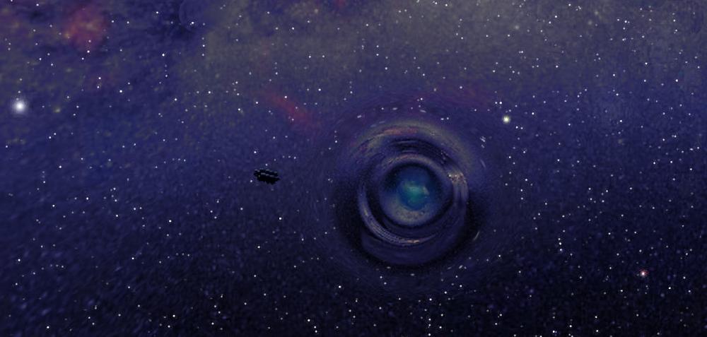 orion u0026 39 s arm - encyclopedia galactica - wormholes
